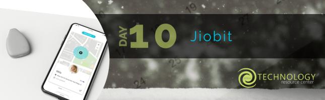 Day 10 - Jiobit