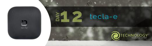 Day 12 - tecla-e