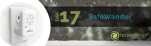 Day 17 - SafeWander