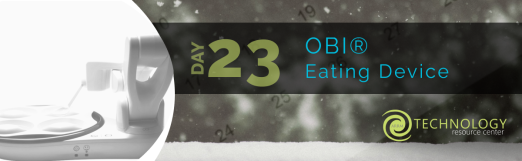 Day 23 - OBI Eating Device