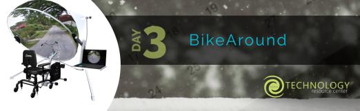 Day 3 - BikeAround