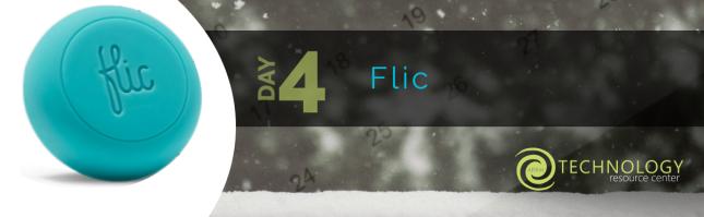Day 4 - Flic