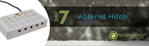 Day 7 - Ablenet Hitch